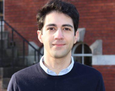 Alex Ruiz Feases